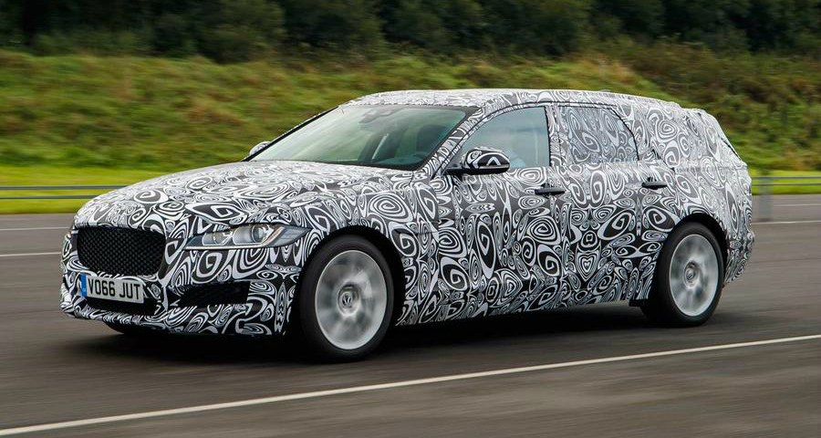 Jaguar XF Sportbrake Confirmed - Australian Availability Confirmed