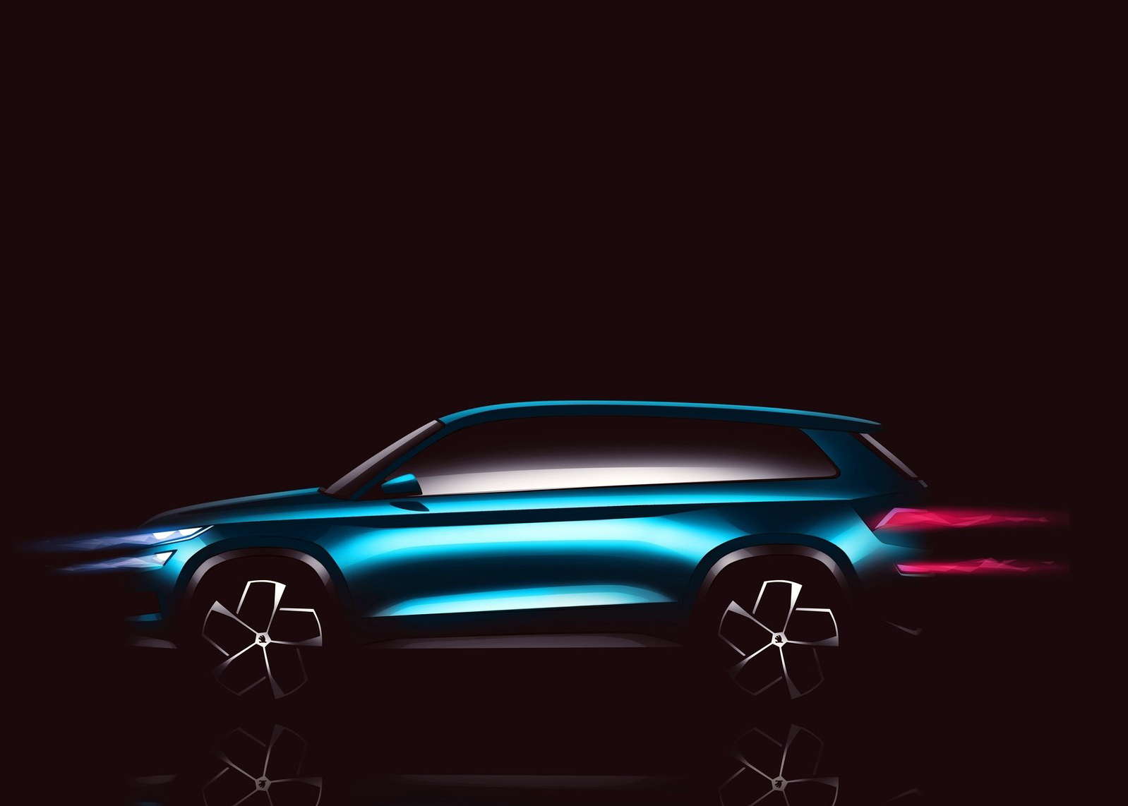 Skoda Developing Electric-Only SUV For 2020 Launch