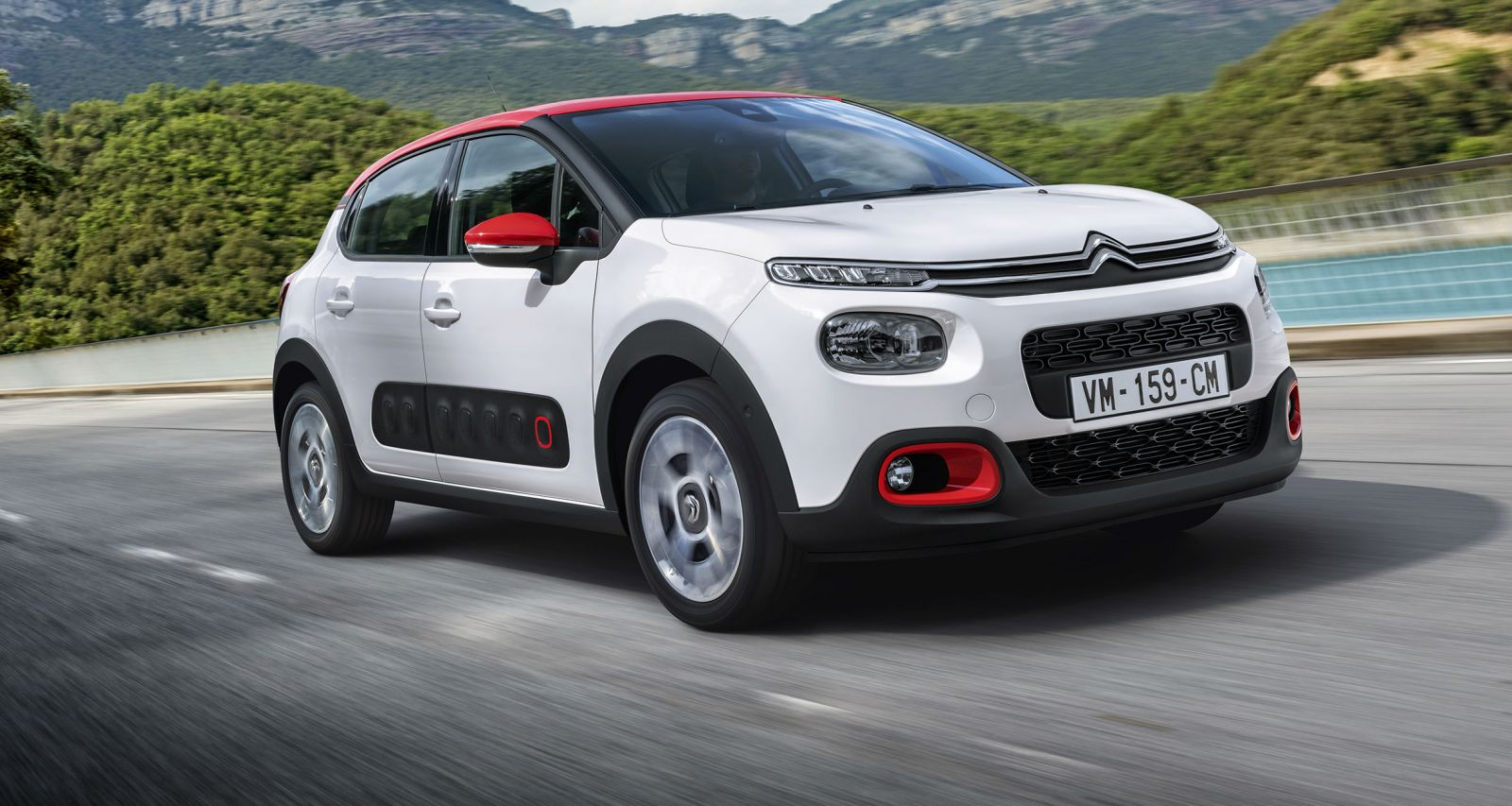 2017 Citroen C3 Officially Unveiled - Likely To Return To Australia