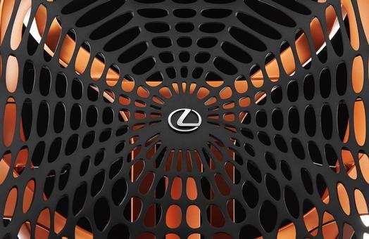 Lexus Invites You To 'Take A Seat' In Paris