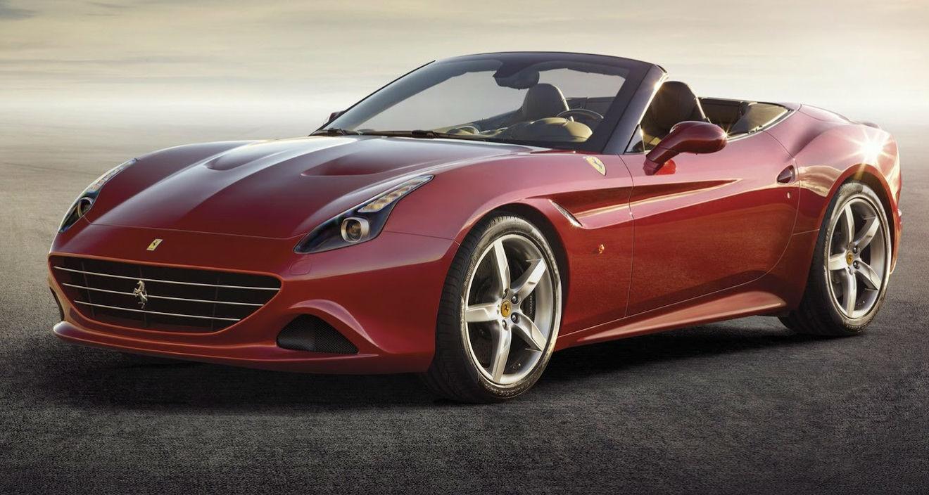 Ferrari Adds More Vehicles To Takata Airbag Recall
