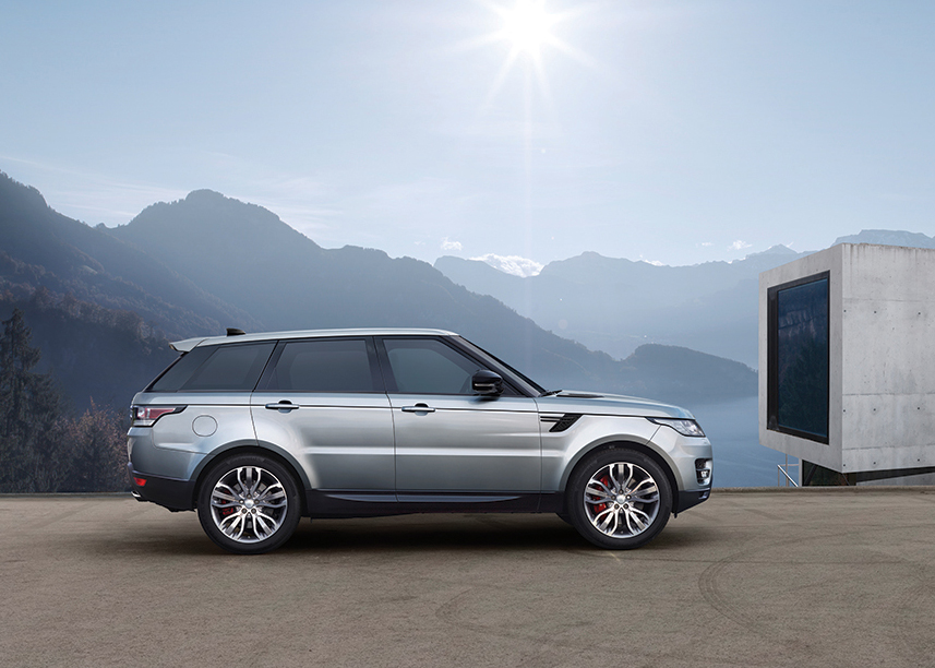 Updated 2017 Range Rover Sport - Price And Features For Australia