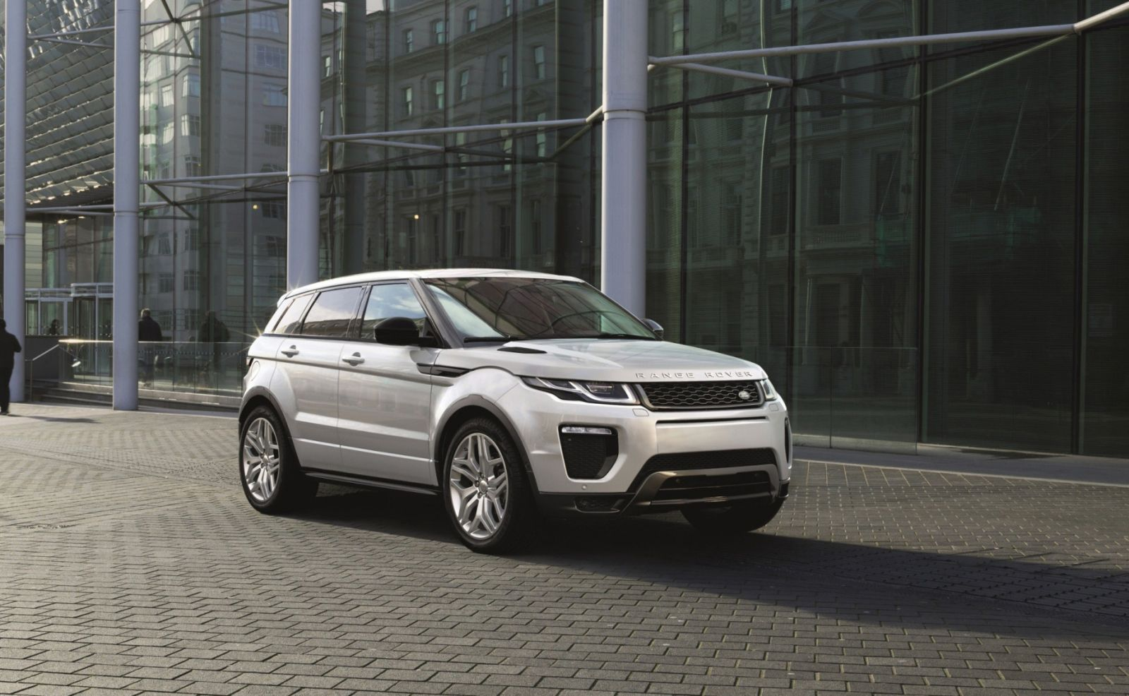 2016 Range Rover Evoque Diesel Recalled Over Potential Fuel Leak