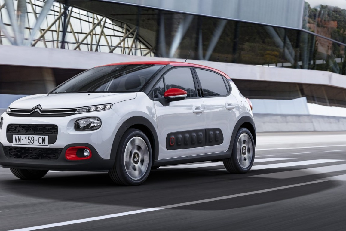 Citroen has flagged that its C3 hatchback will return to Australia with the next-generation C3.