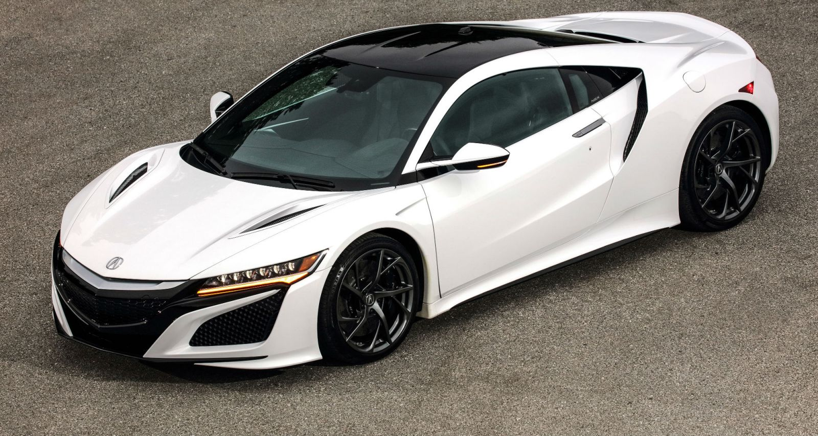 """Honda NSX """"Family""""  Planned, Including Type R and EV Variants"""
