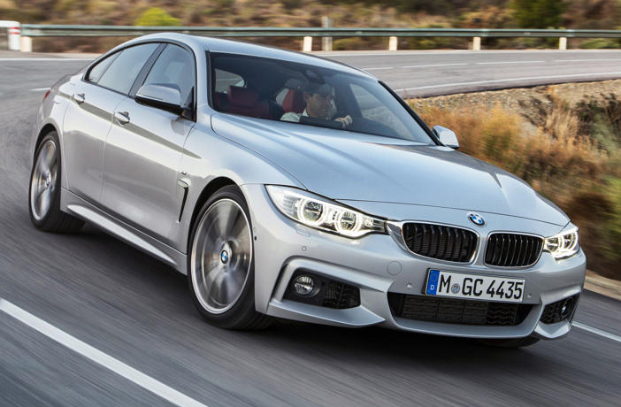 2016 Updates Coming To BMW 4 Series, 6 Series, And More