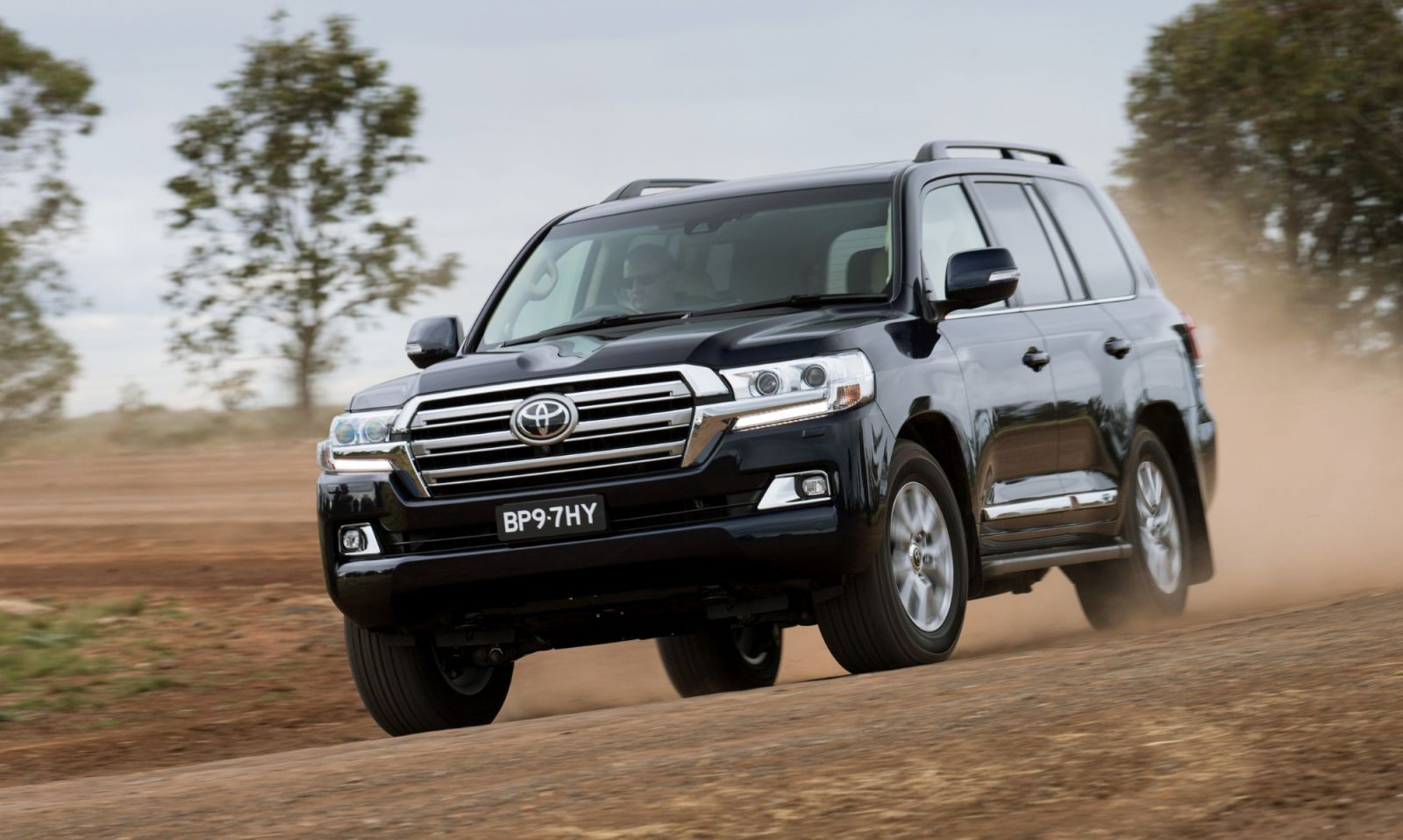 Toyota Passes-On Luxury Car Tax Savings, Renews Calls For LCT To Be Abolished