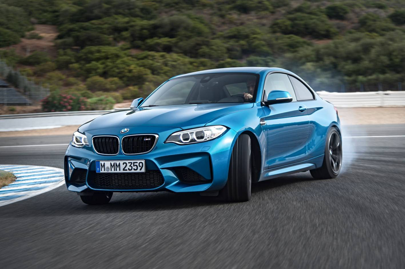 BMW M2 Supplies Boosted To Meet Swelling Demand