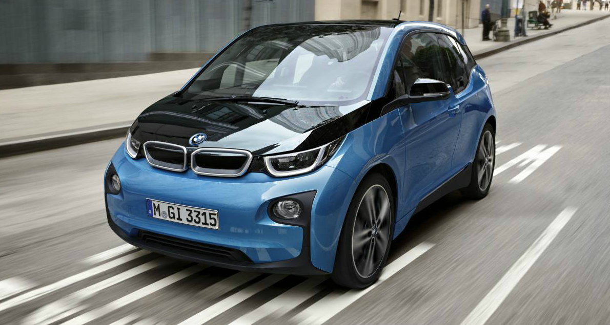 2017 BMW i3 94Ah - Price And Features For Australia