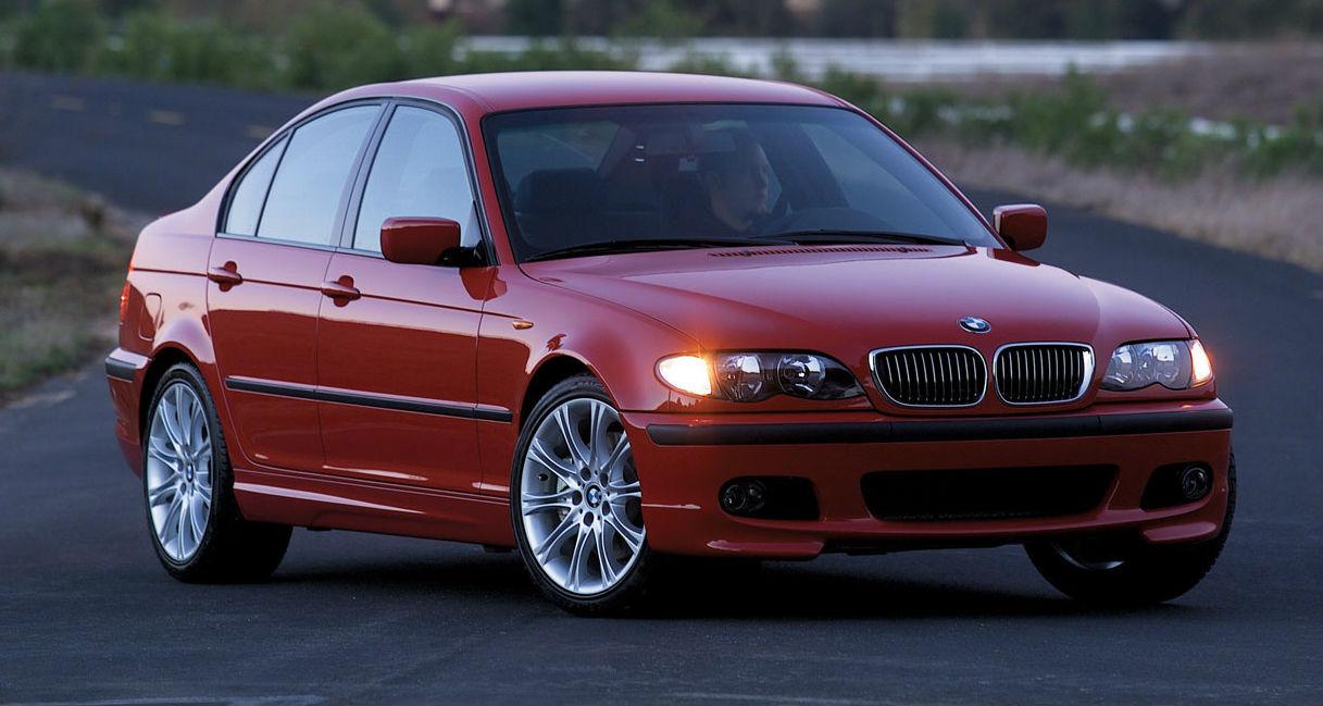 Takata Airbag Recall Strikes Another 28,000 BMWs In Australia