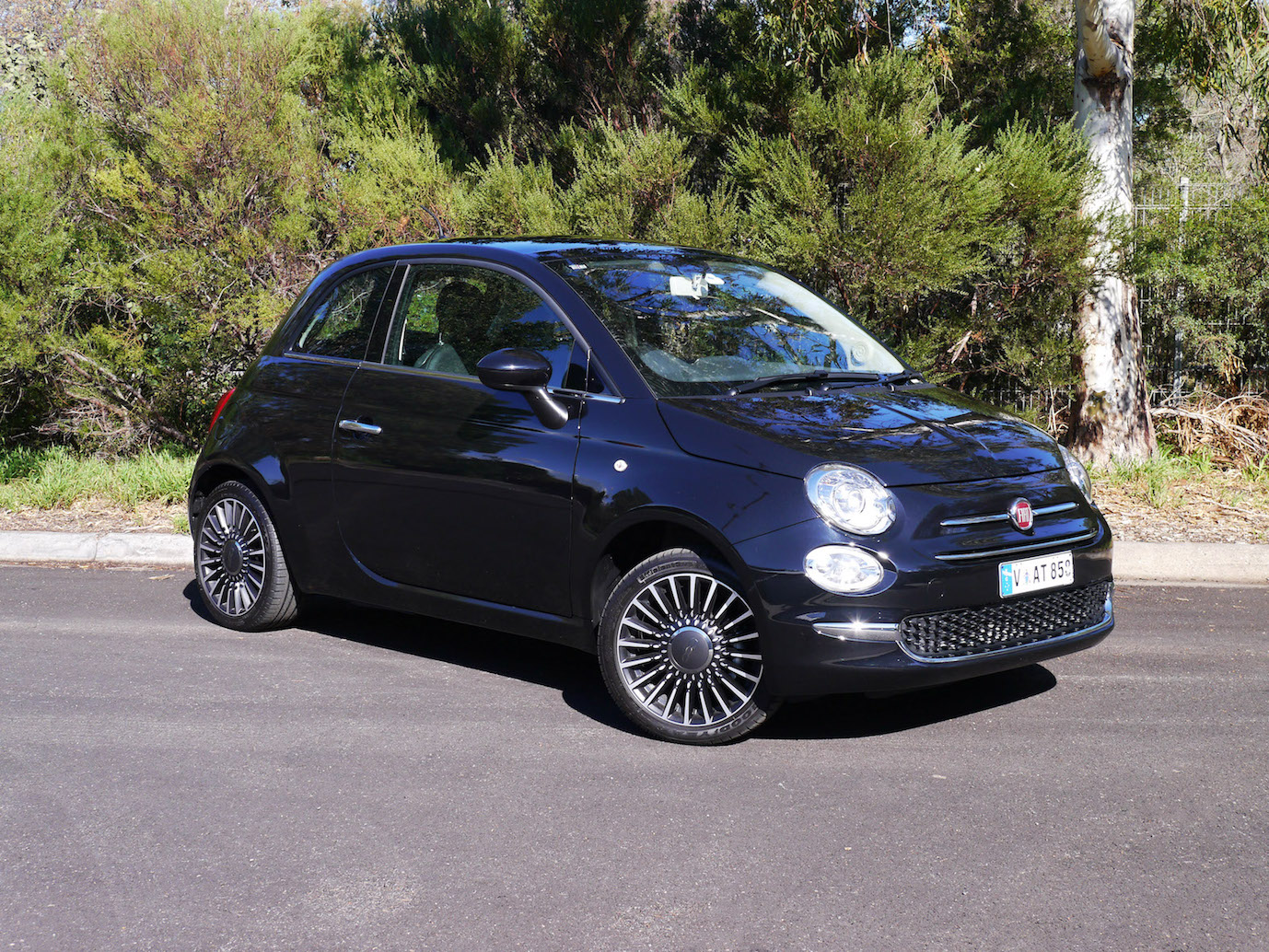 2016 Fiat 500 Lounge Automatic REVIEW, Price, Features | Gucci, Fendi, Prada, Fiat?