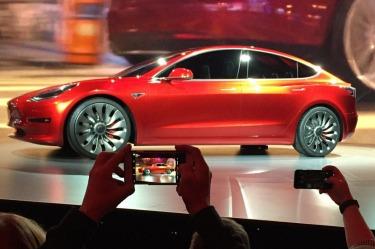 Is the Tesla Model 3 overhyped?