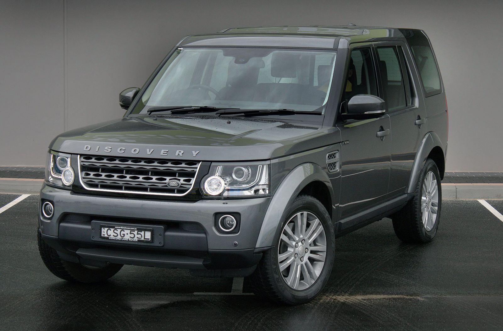 Recalls: Jaguar Land Rover 'Stalling Risk', Hyundai Tucson Bonnet Latches