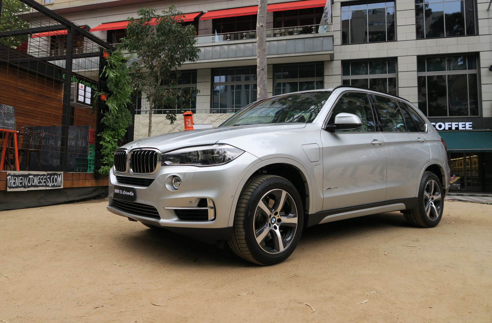 BMW eDrive Plug-In Hybrids To Be Priced Like Diesels, Yet Drink Even Less