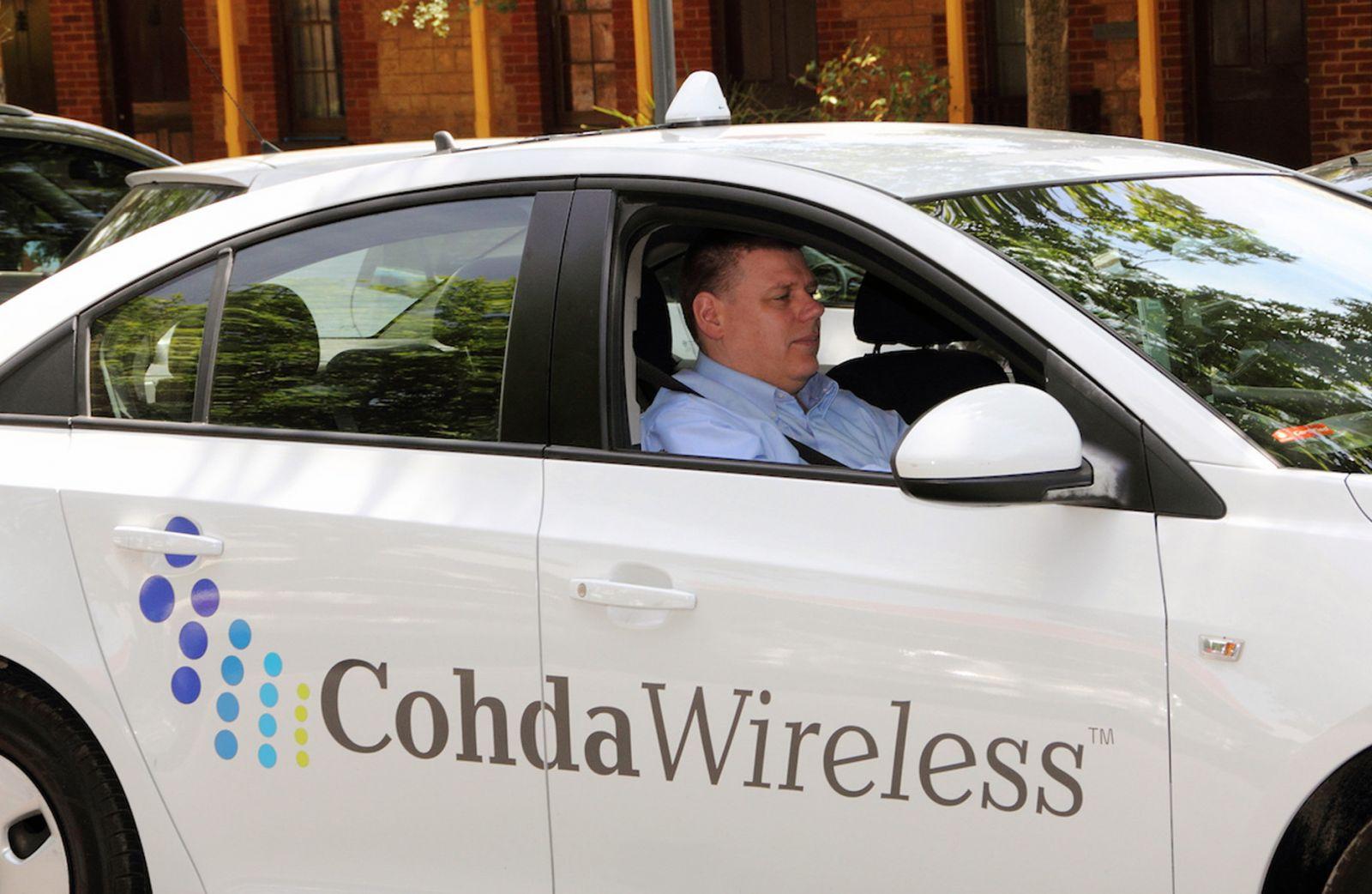 Australian Tech Firm Cohda Unveils 360-Degree Radar For Use In Autonomous Cars