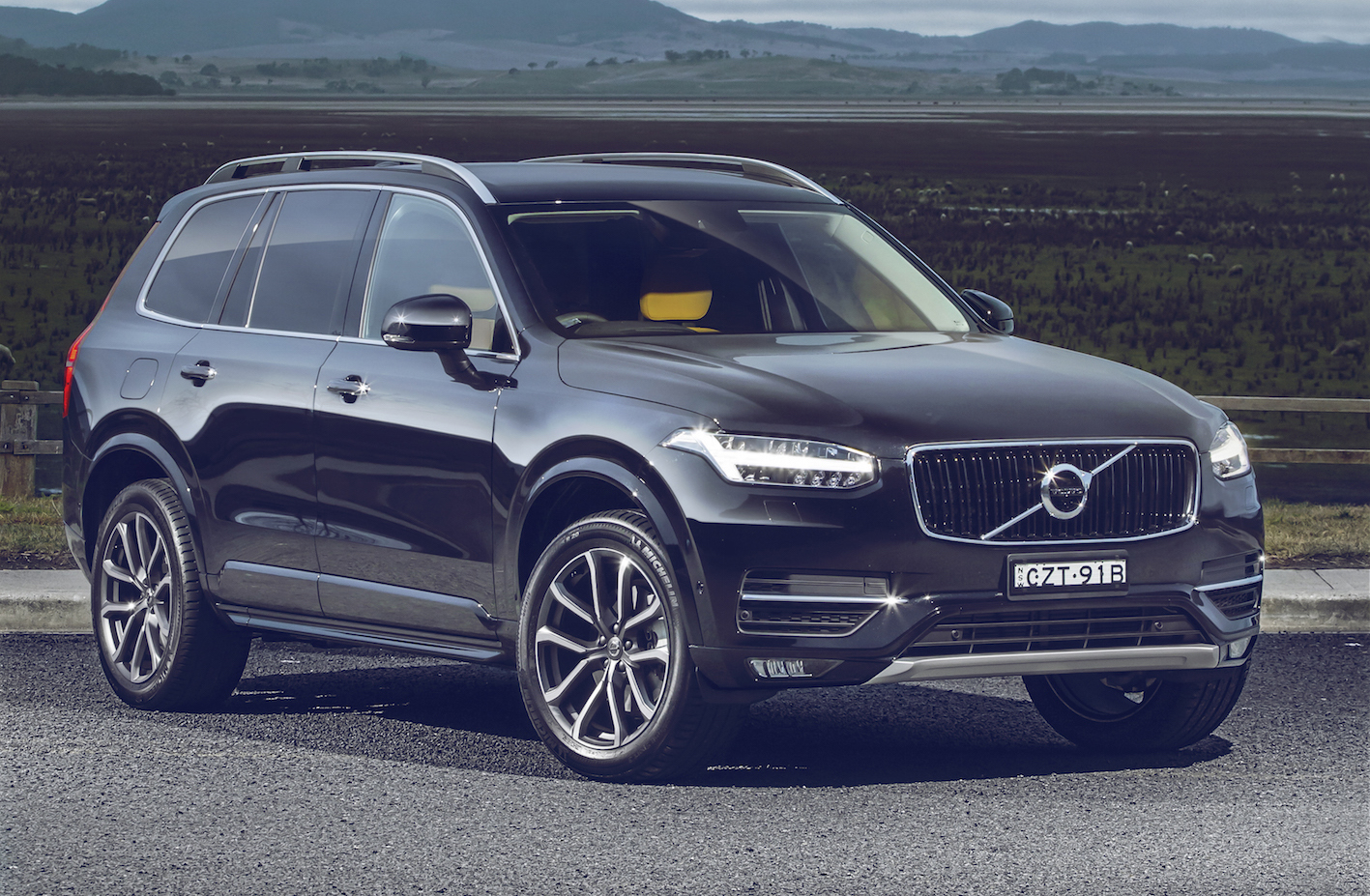 Recalls: Volvo XC90, Foton Tunland, Fiat Freemont, Range Rover And More