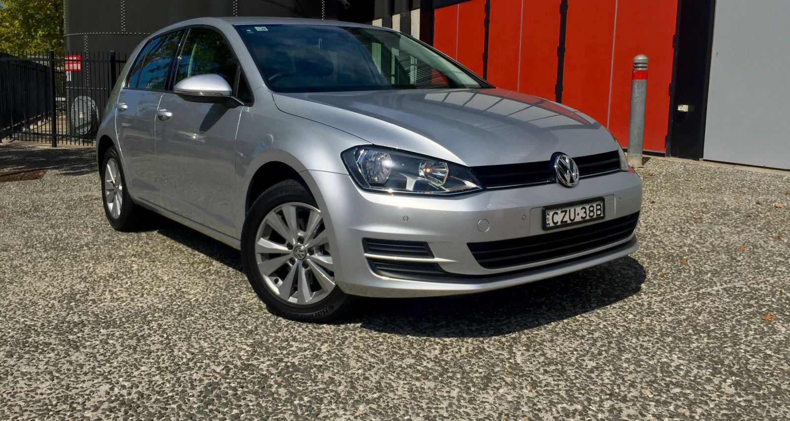 Volkswagen Golf | Tiguan | Polo Recalled For Child Lock Issues