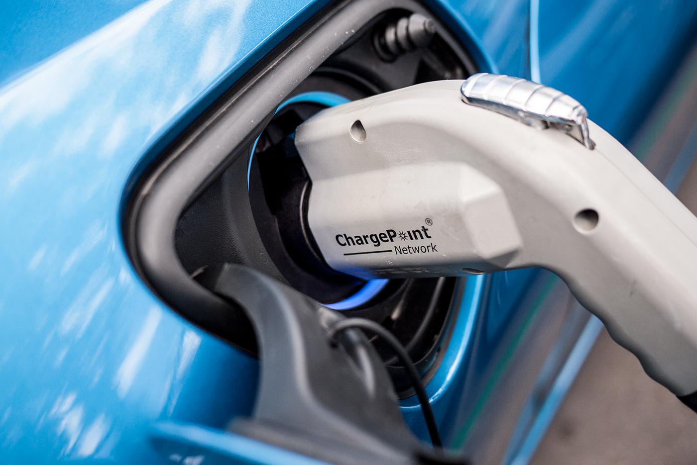 Electric Vehicle Sales Break Through One Million Barrier