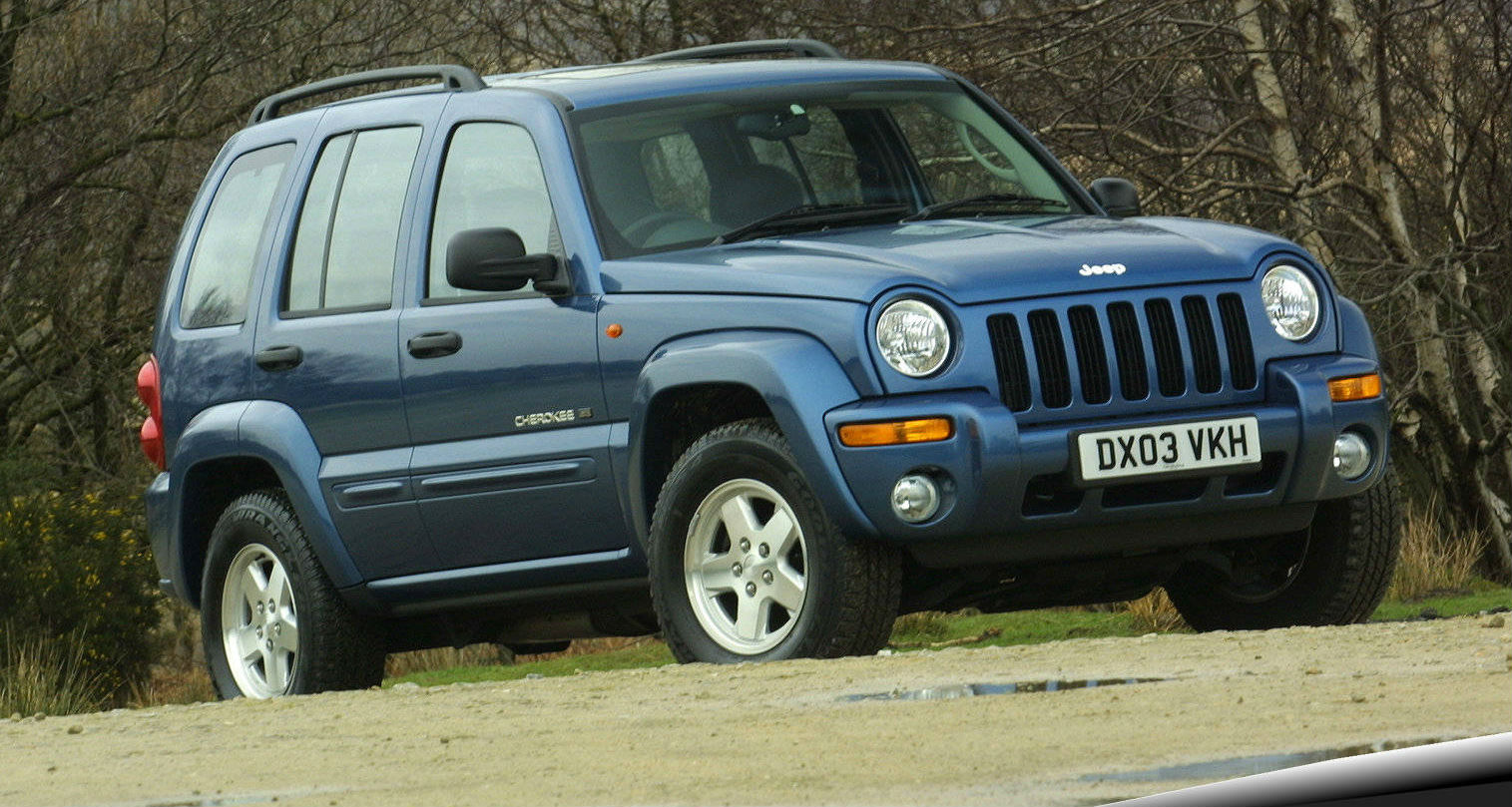 Jeep Cherokee And Grand Cherokee Recalled For Airbag Hazard
