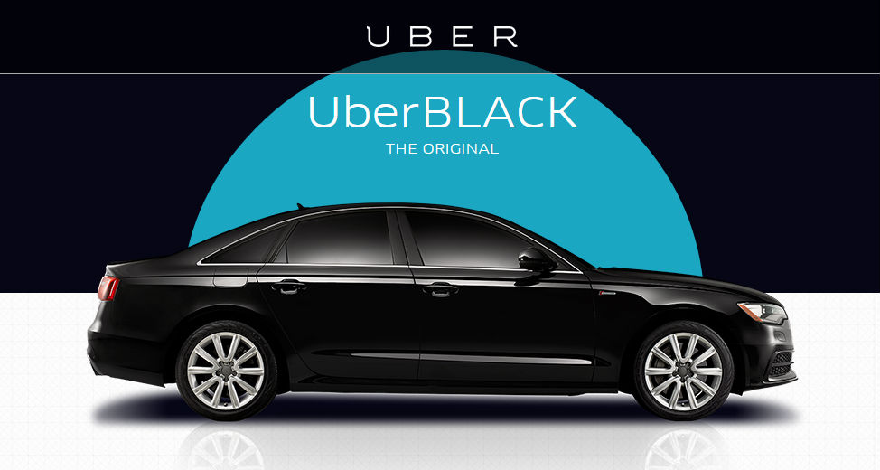 """Uber Declared Legal In NSW, WA To Follow, VIC In """"No Rush"""""""