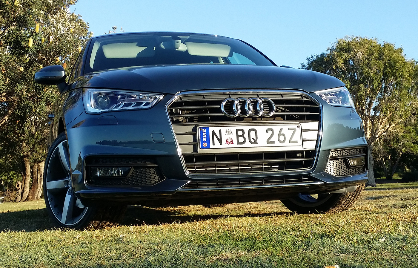 Audi A1 Sportback Review: 1.0 TFSI, 1.4 TFSI Sport, 1.8 TFSI S Line - Micro Magic
