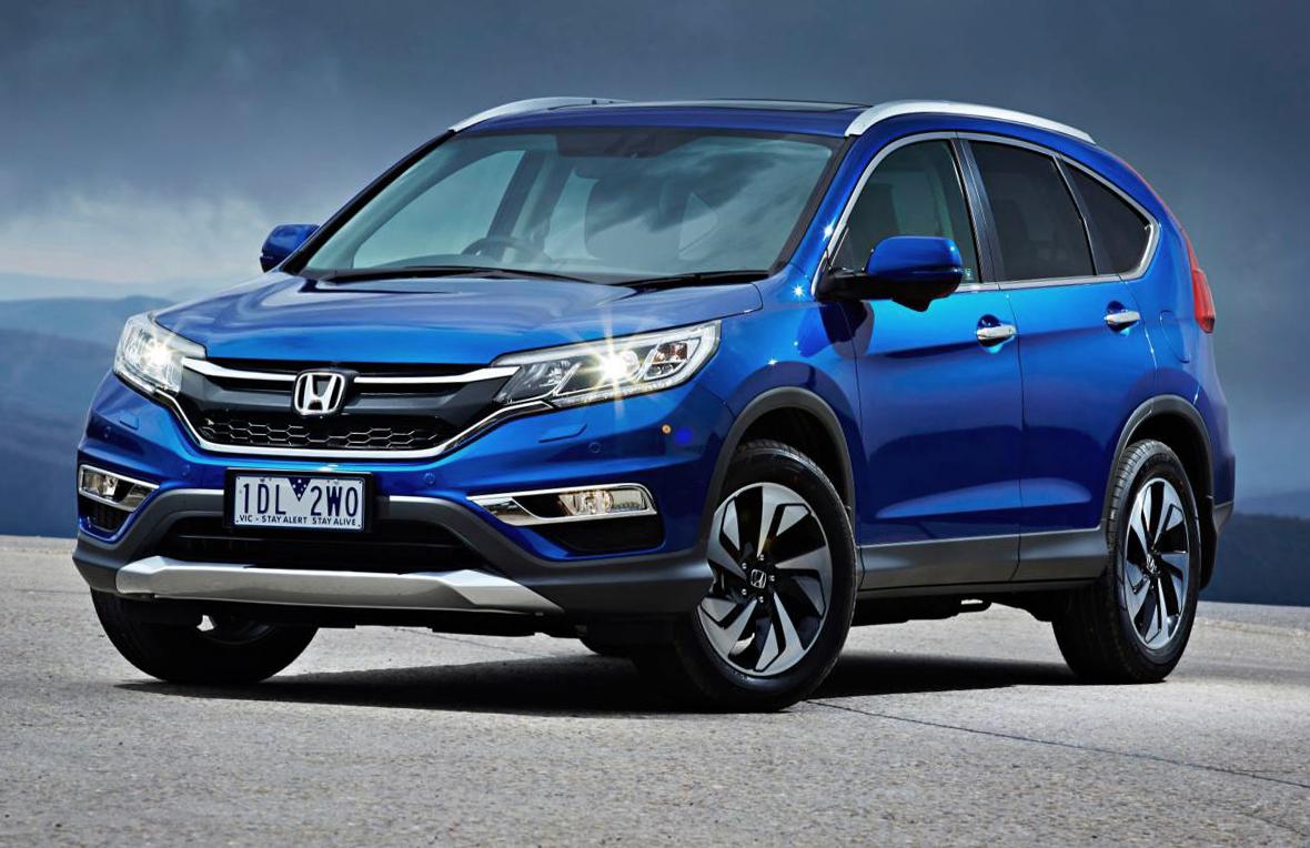 Recalls: Honda CR-V, Honda Accord, Volkswagen Amarok