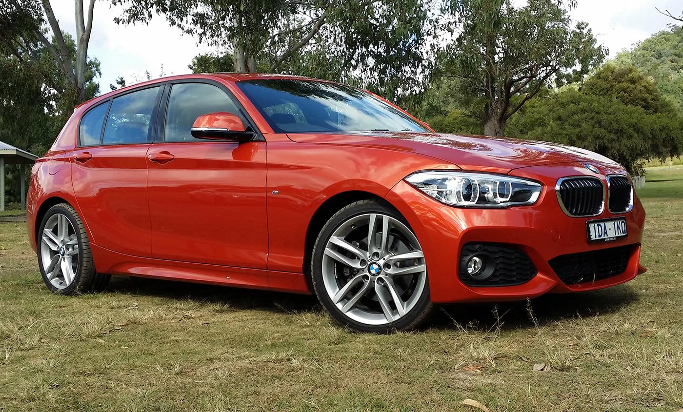 BMW 1 Series Review: 2015 118i, 120i, 125i And M135i - Brilliant, Still The Benchmark