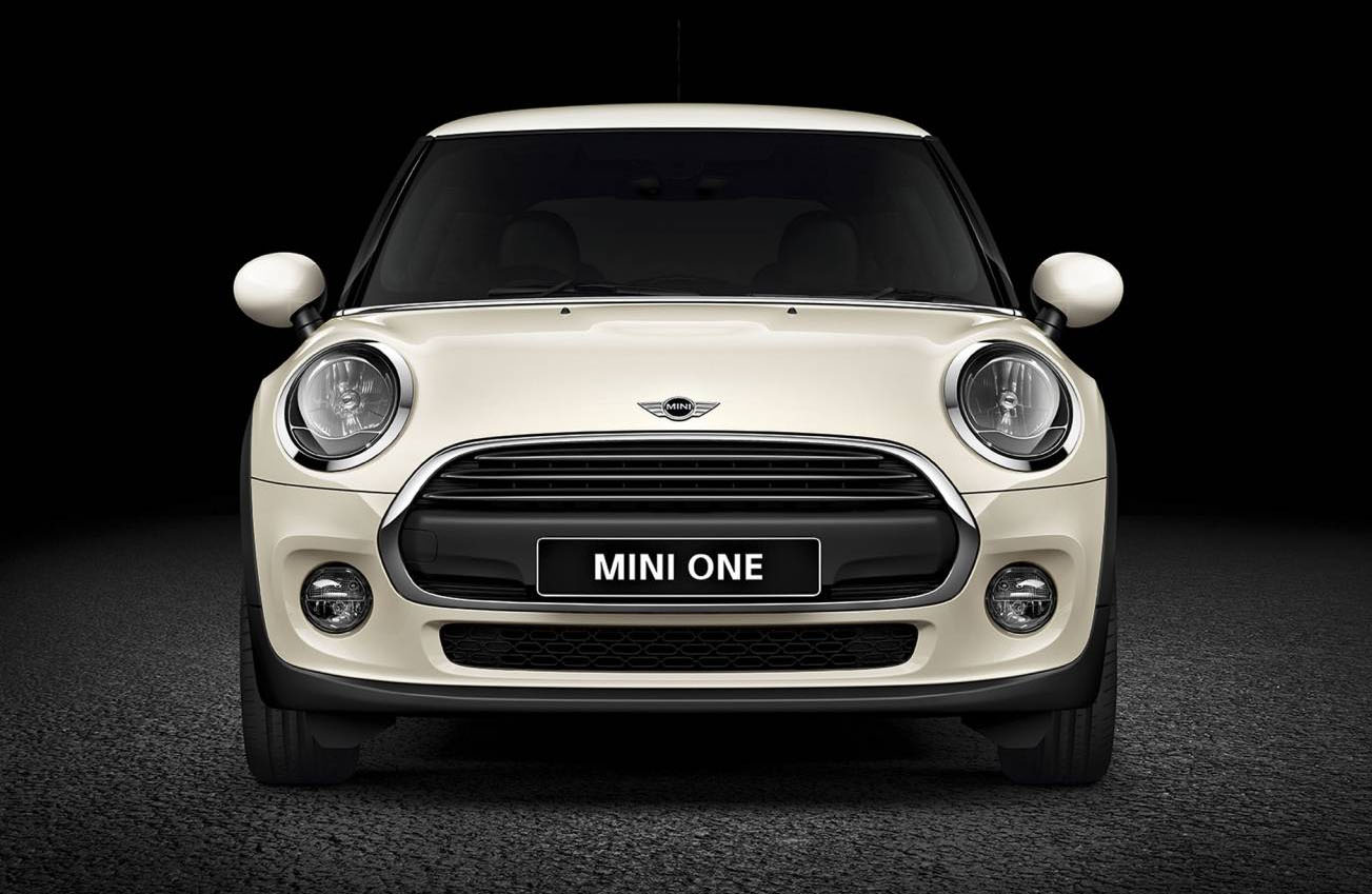 MINI Cooper One 5-Door: 2015 Price And Features For Australia
