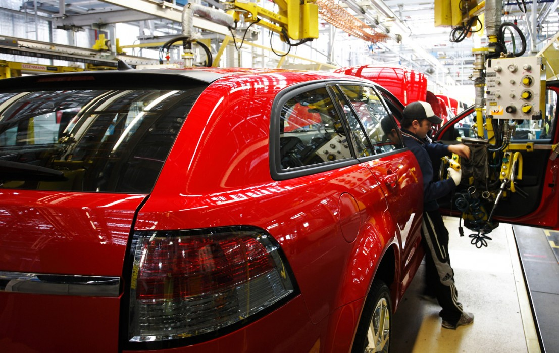 Federal Government Abandons Plan To Cut $500 Million Support To Australian Car Industry