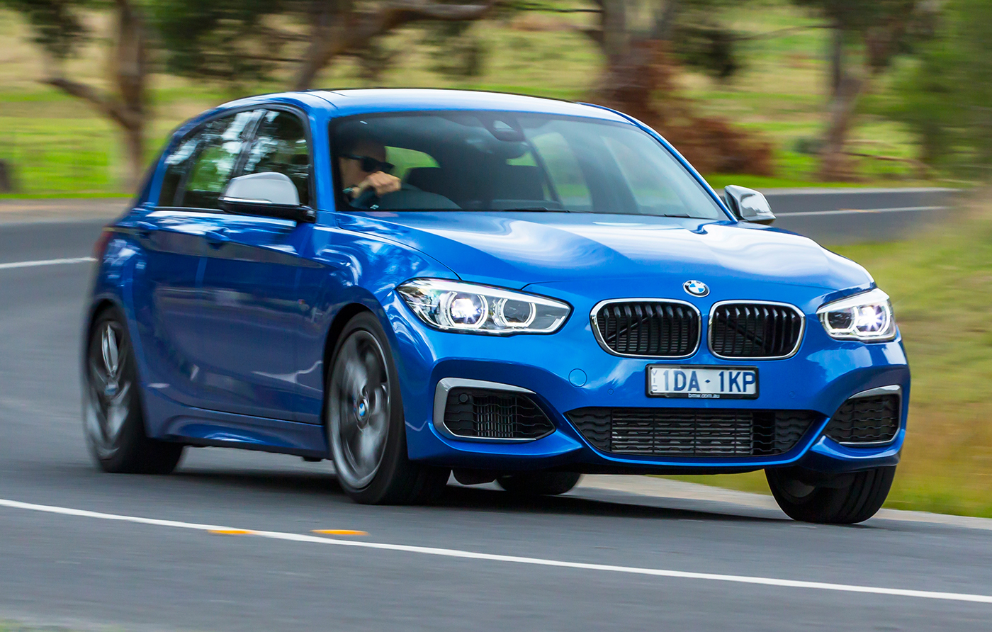 New BMW 1 Series: 2015 Price And Features For Revised Hatch Range