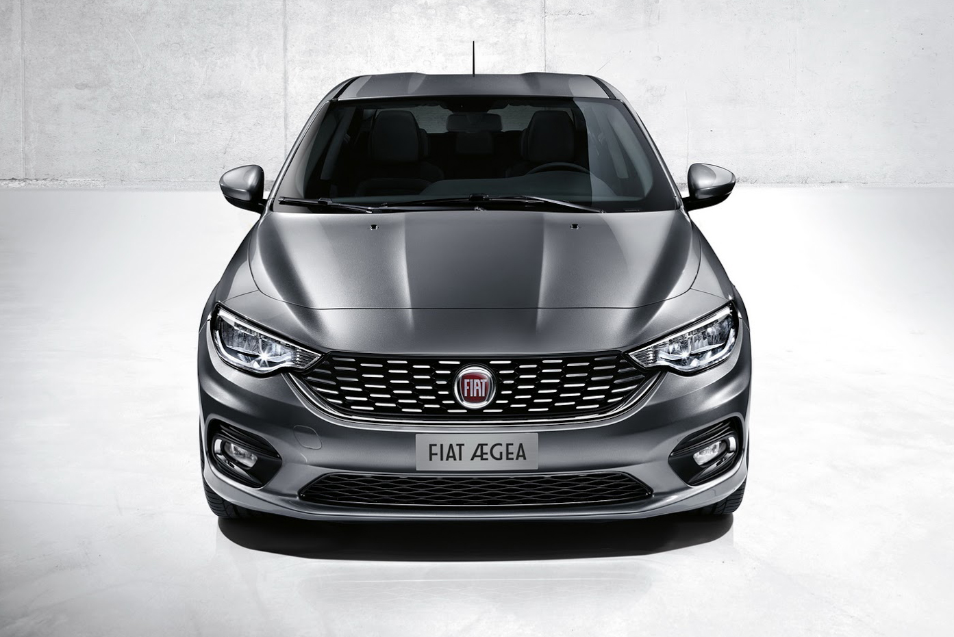 New Fiat Small Sedan Revealed, BMW 1 Series Sedan Rendered