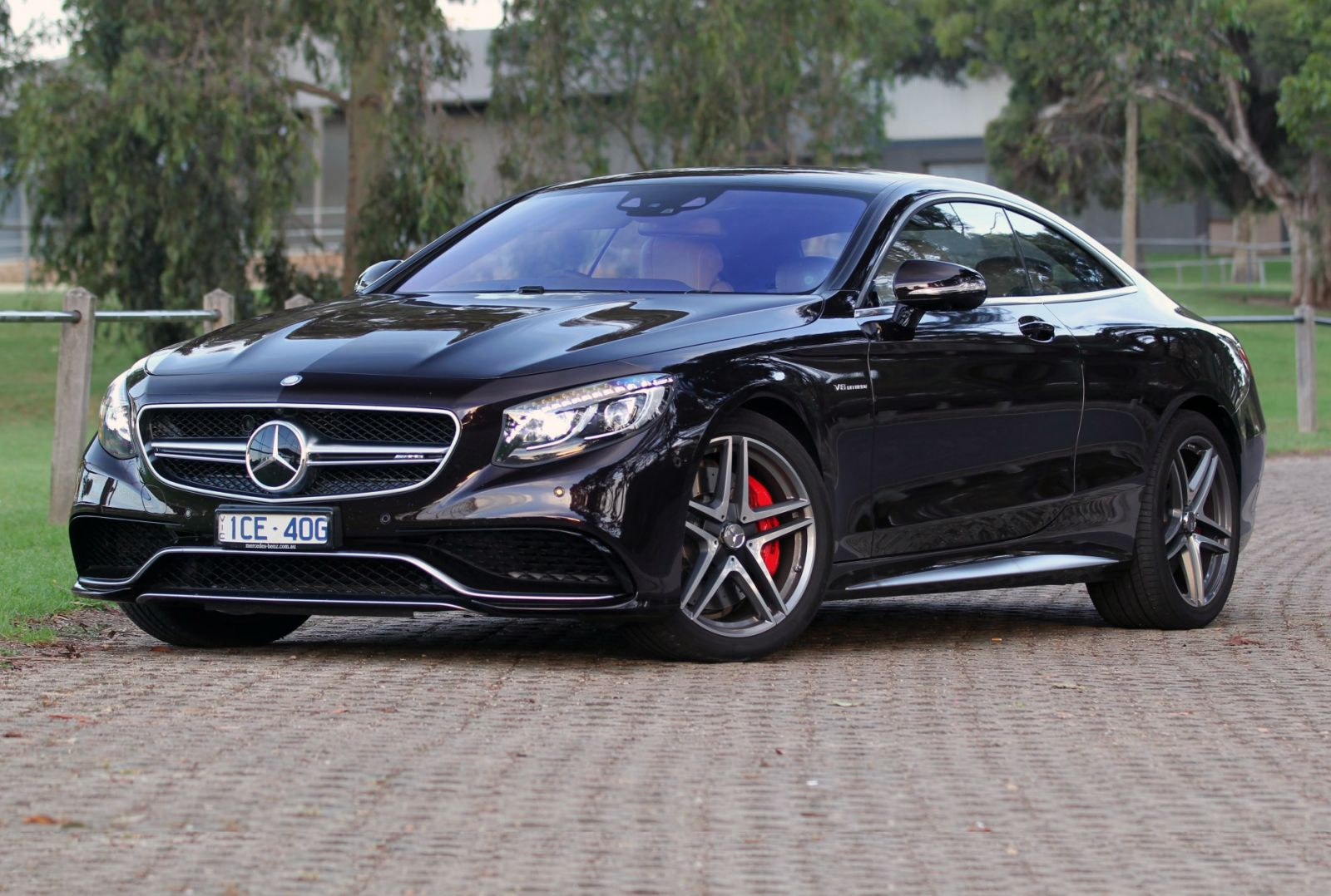 2015 Mercedes-AMG S 63 Coupe Review: Monstrous Power, Monstrous Performance... Monstrous Price