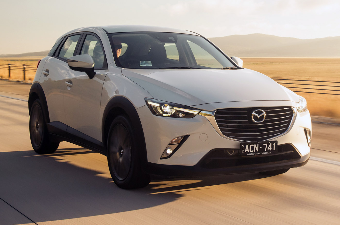 The Week That Was: Mazda CX-3, Peugeot 508 & 3008, Subaru Forester