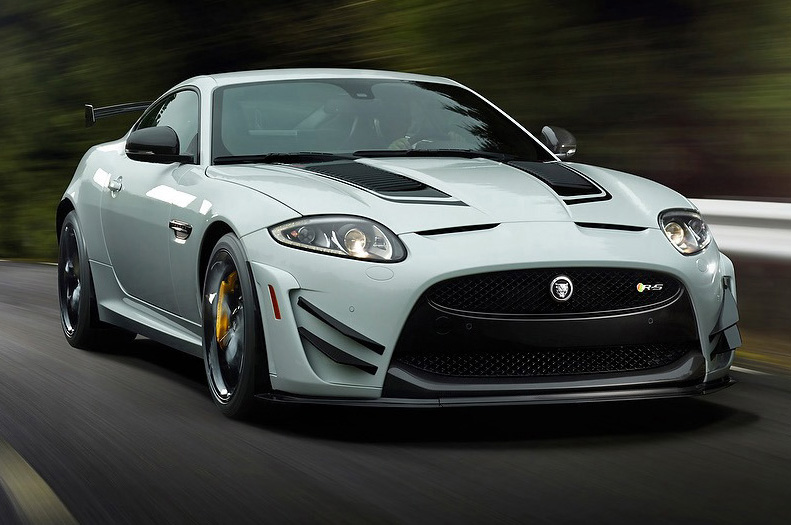 Jaguar: Straight Sixes, Three-Cylinder Engines And Bye-bye XK... For Now