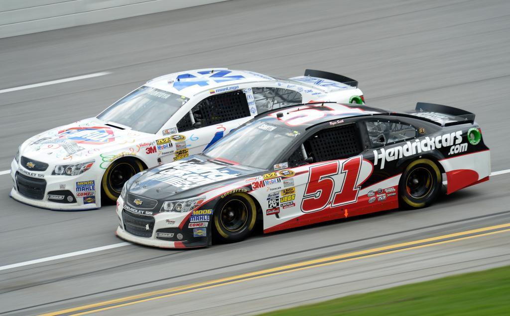 Motor Racing Now A Waste Of Money: Bob Lutz