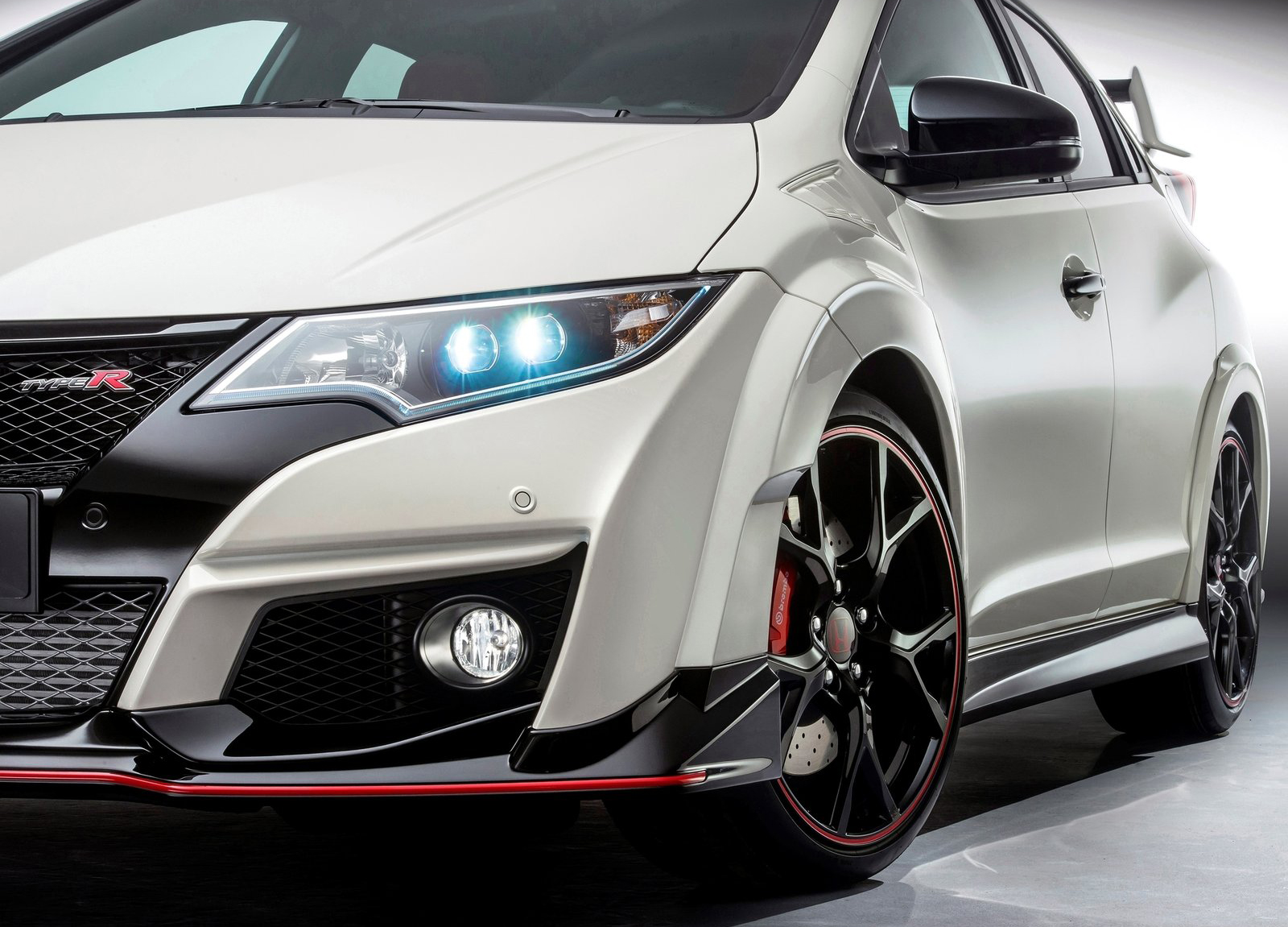 The Week That Was: Honda Civic Type R, Ford Mondeo, Ford Mustang