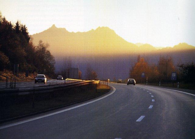 Autobahn Germany Compilation - autobahn-online.de