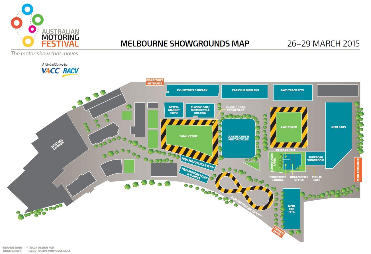 australian_motoring_festival_showgrounds_layout_01