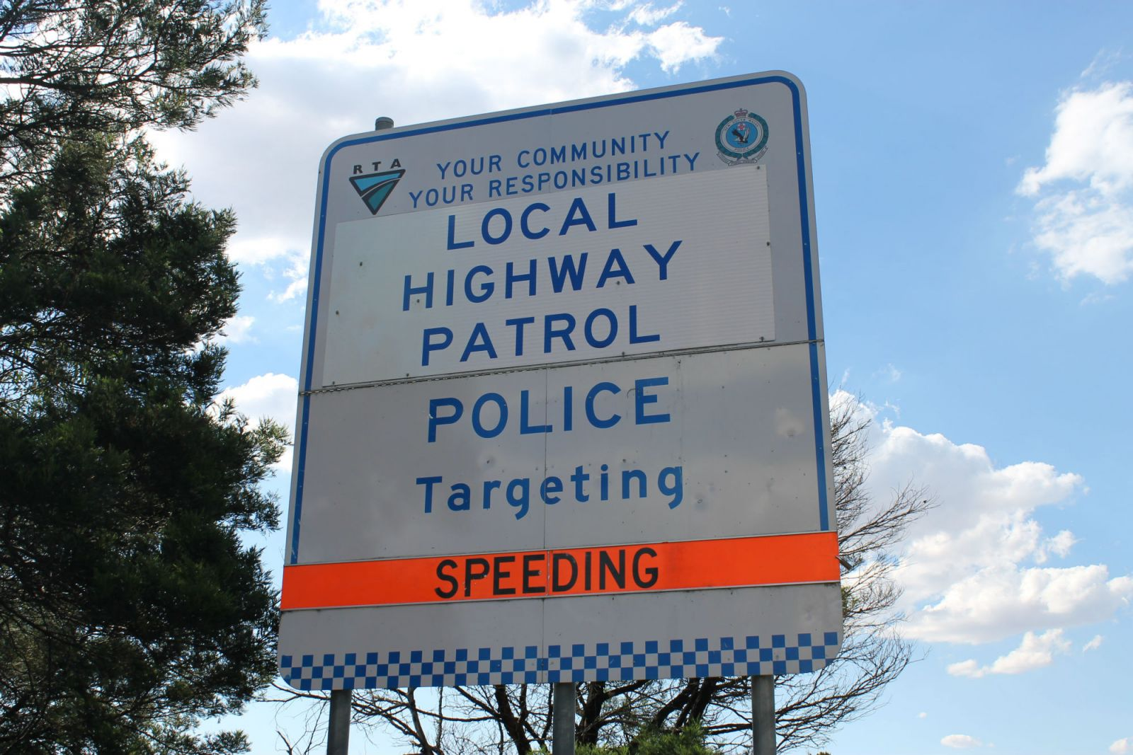 Police 'Wasting Time' With Low-Level Speeding As Fines Triple: RACV