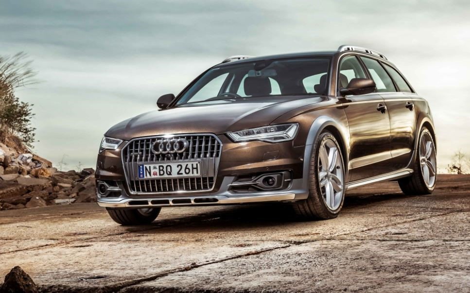 Audi A6 Allroad: Price and Features For Australia