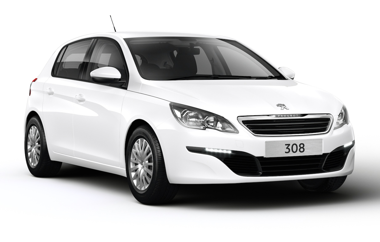 Peugeot 308: $21,990 Drive-Away Price For Australia