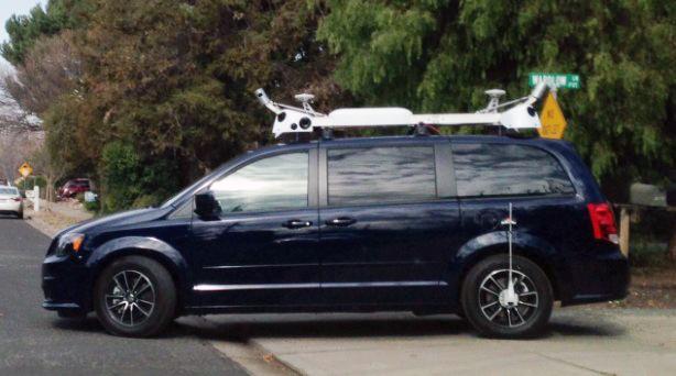 Apple Working On 'Titan' Autonomous Car: Report