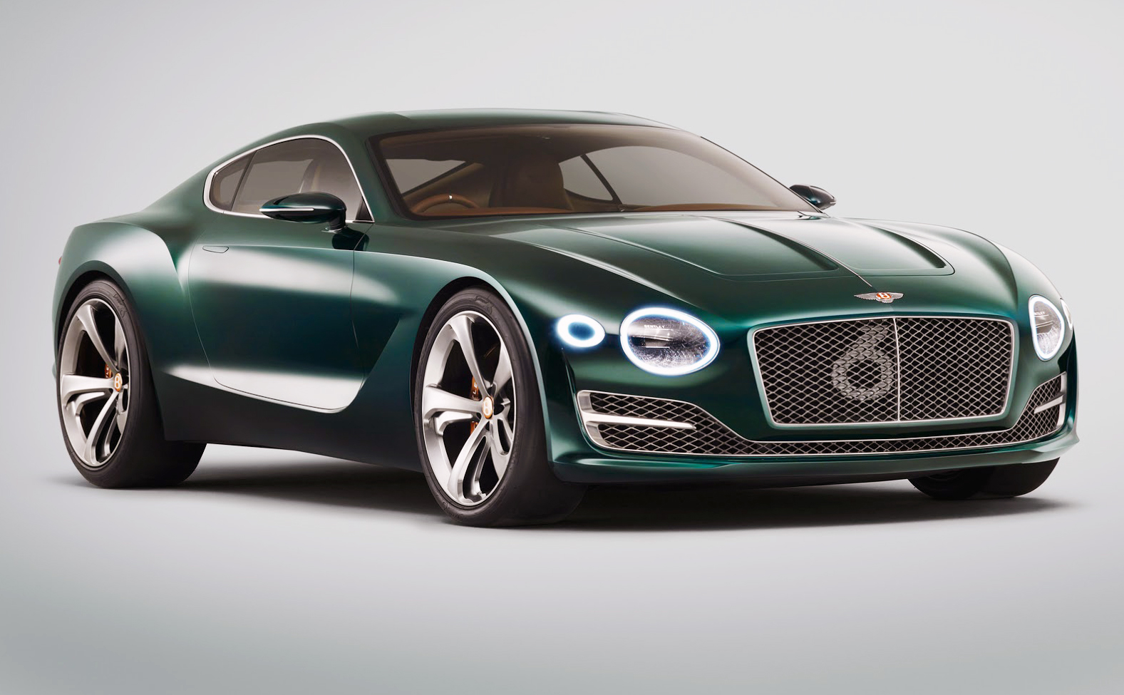 Bentley EXP 10 Speed 6 Concept: New Two-Seater Coming?