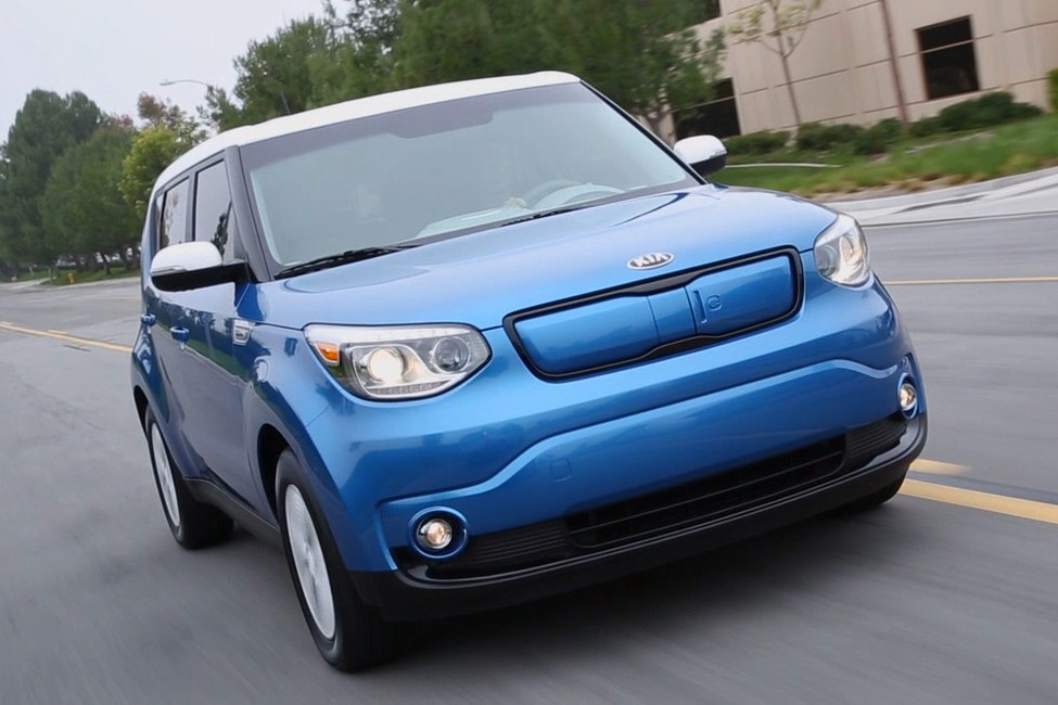 Kia Australia Waiting On Government Policy Before Pushing EVs, Hybrids