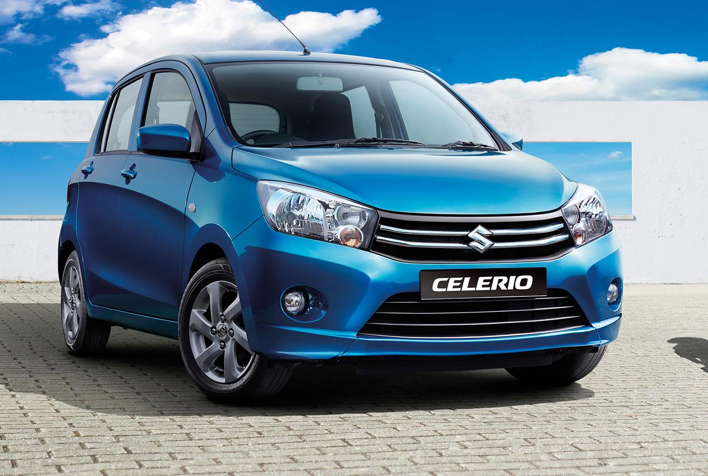 2015 Suzuki Celerio: Price And Features For Australia