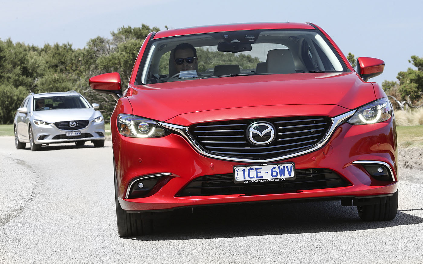 2015 Mazda6: Price And Features For Australia