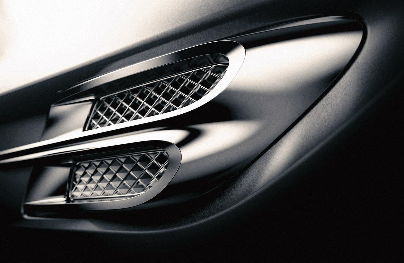 Bentley Bentayga Name Confirmed For New Luxury SUV