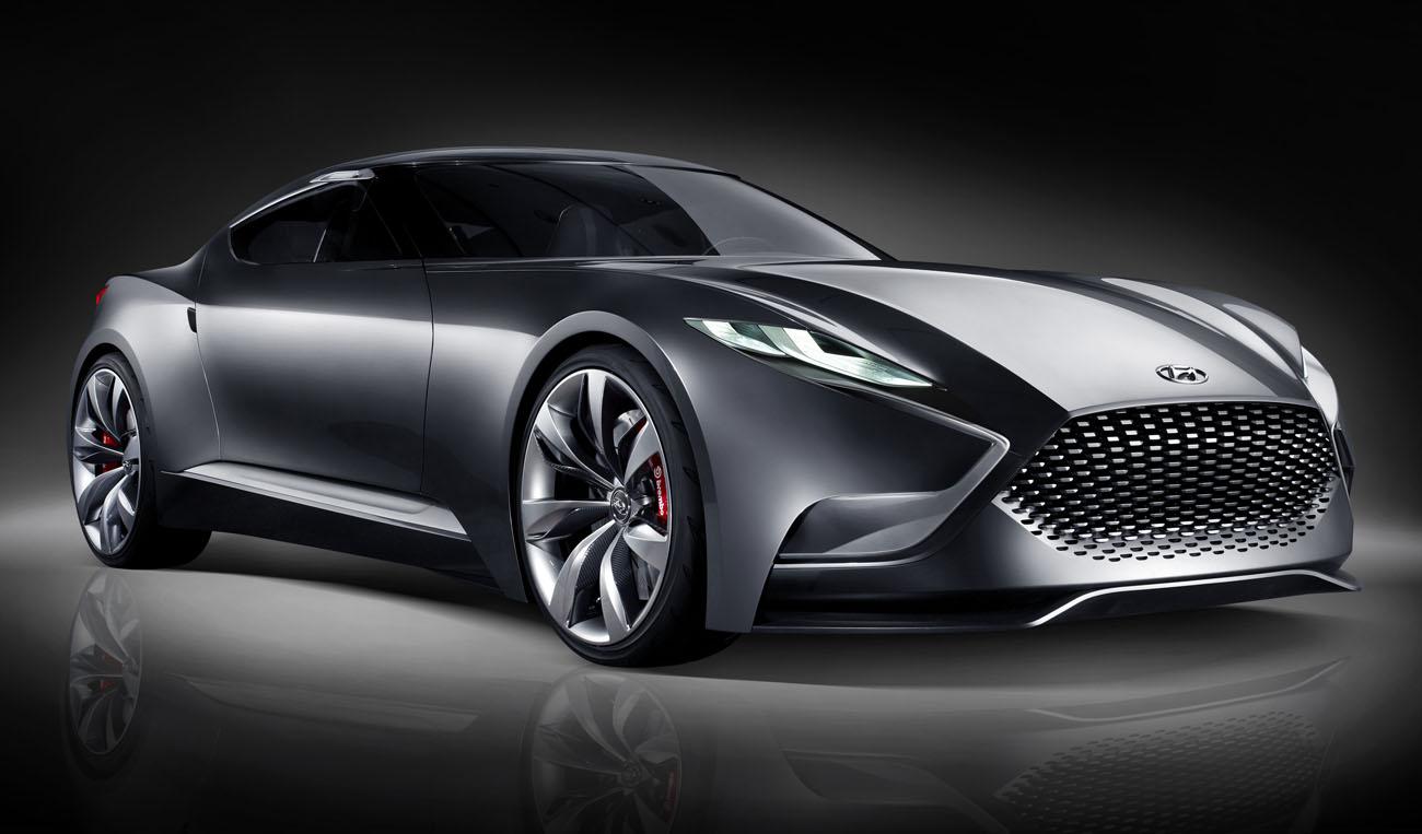 Hyundai Genesis Coupe On The Ropes?