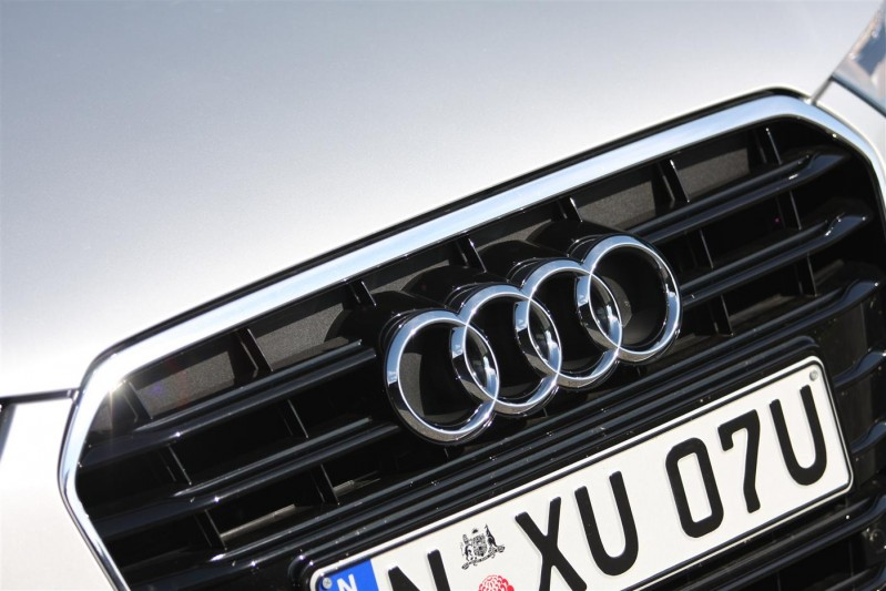 Audi To Spend $35.8b On New Models, Factories, Tech