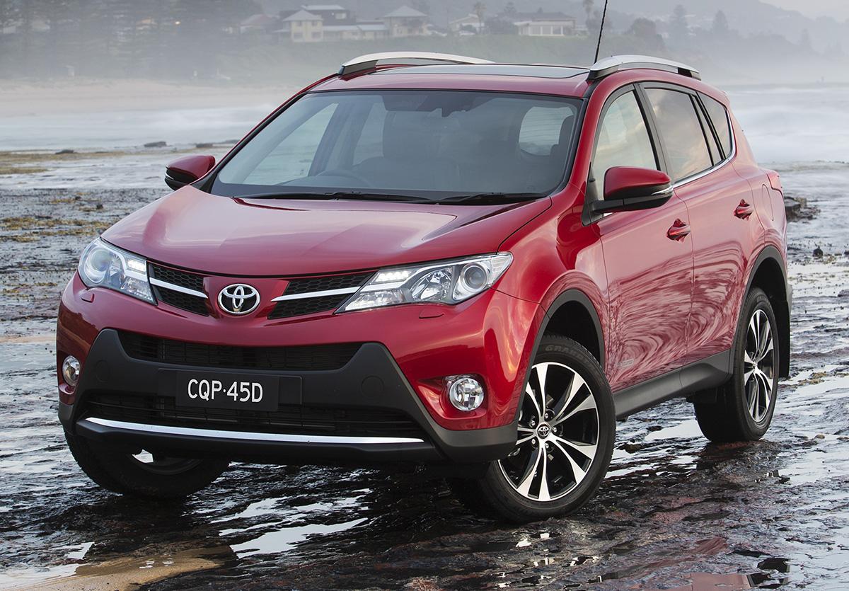 Toyota Passes On Savings From Japan-Aus FTA